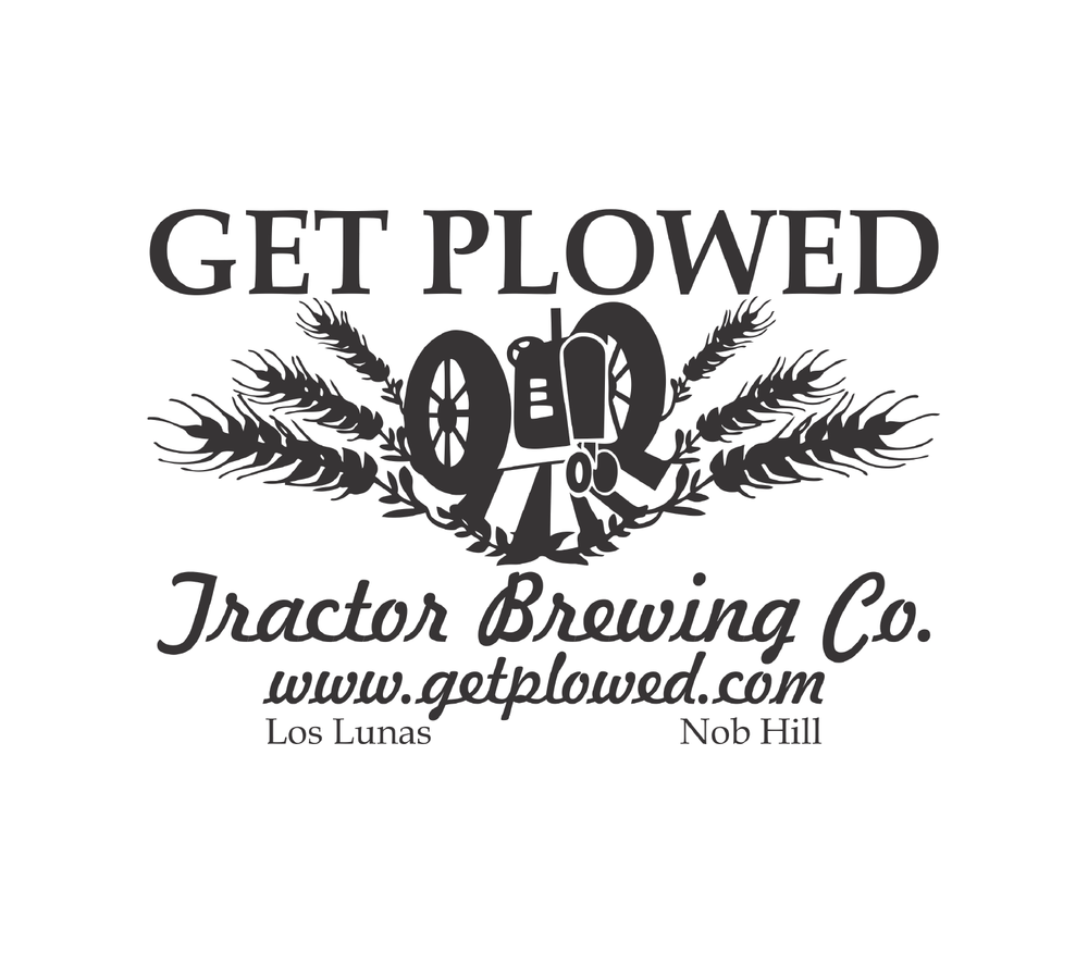 Tractor Brewing Co.