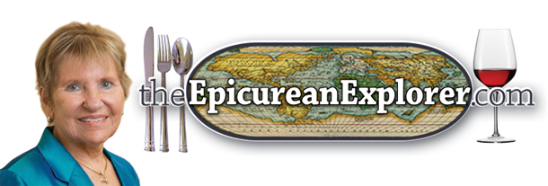 Epicurean Explorer Angel Fire Food and Wine Roundup