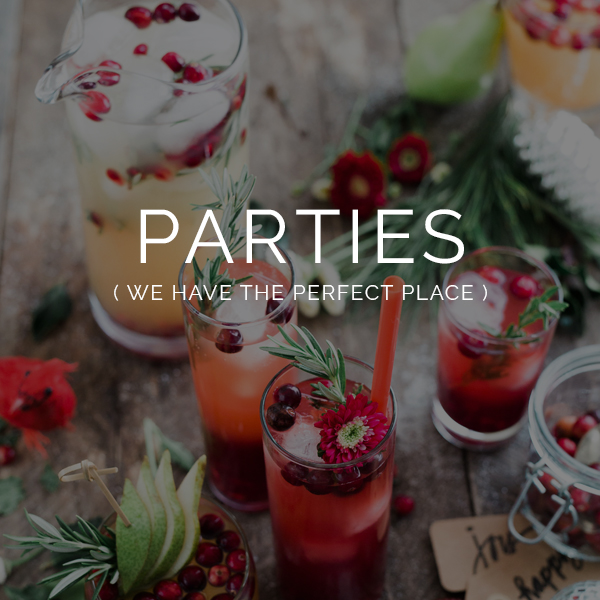 Party Event Space