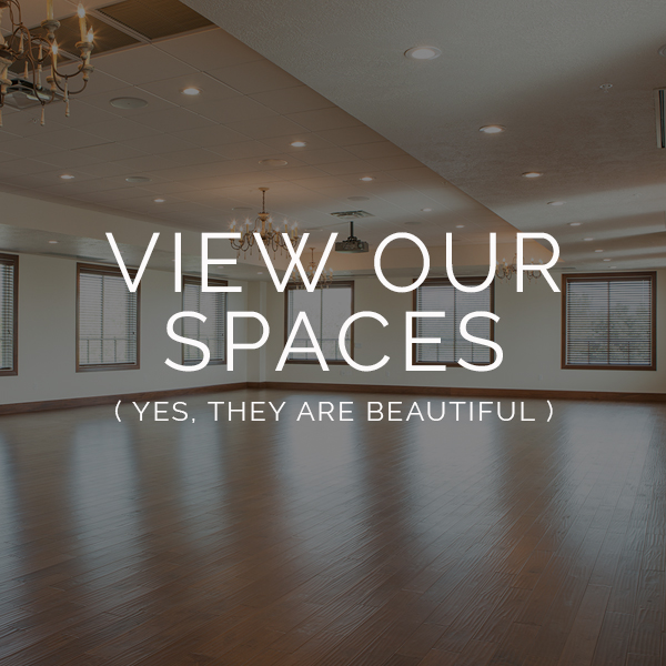 Event Space Parties - View Spaces