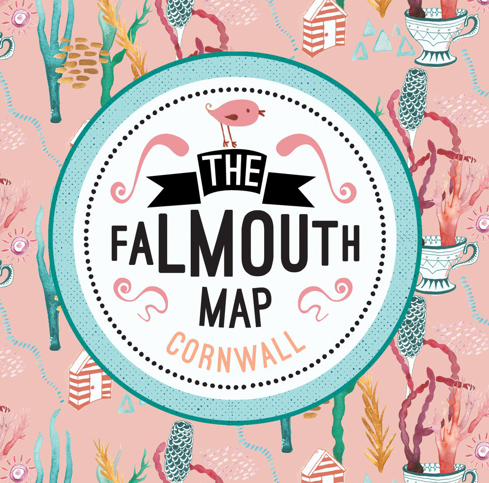 The Falmouth Map: Download
