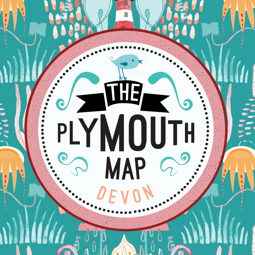 THE PLYMOUTH MAP DOWNLOAD