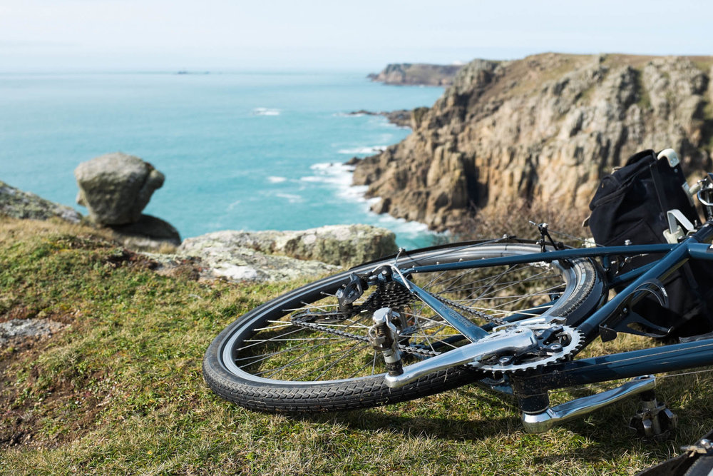 HAYLE CYCLES - Enthusiastic and friendly mountain, road and BMX specialists offering all types of repair in their shop packed full with interesting bikes, parts and accessories. Rent a bike, tandem or a beach worthy fat bike and explore the scenery carefree!01736 753825
