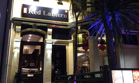 RED LANTERN - Authentic Chinese. The Red Lantern symbolises Reunion - Reunion of families and friends. A gathering for joy and celebration. Find incredible, fresh, healthy food, specialising in steamboats, BBQ, and Sanzhiguo simmer pots that cook before your eyes!01752 250080