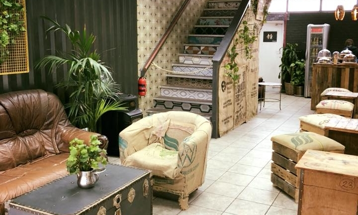 THE BREW & TATTOO - The Brew & Tattoo is an independent Coffee & Tattoo lounge in the heart of Newquay. Great creative vibe with specially blended coffee, gluten free cakes and bespoke tattoos.07939570527