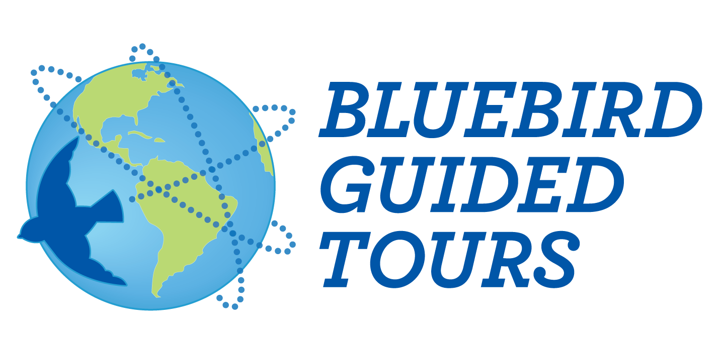 Bluebird Guided Tours
