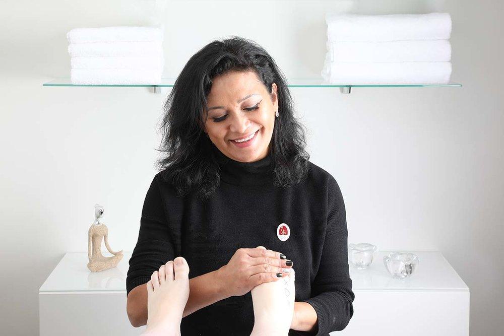 massage med svensk afslutning thai massage århus
