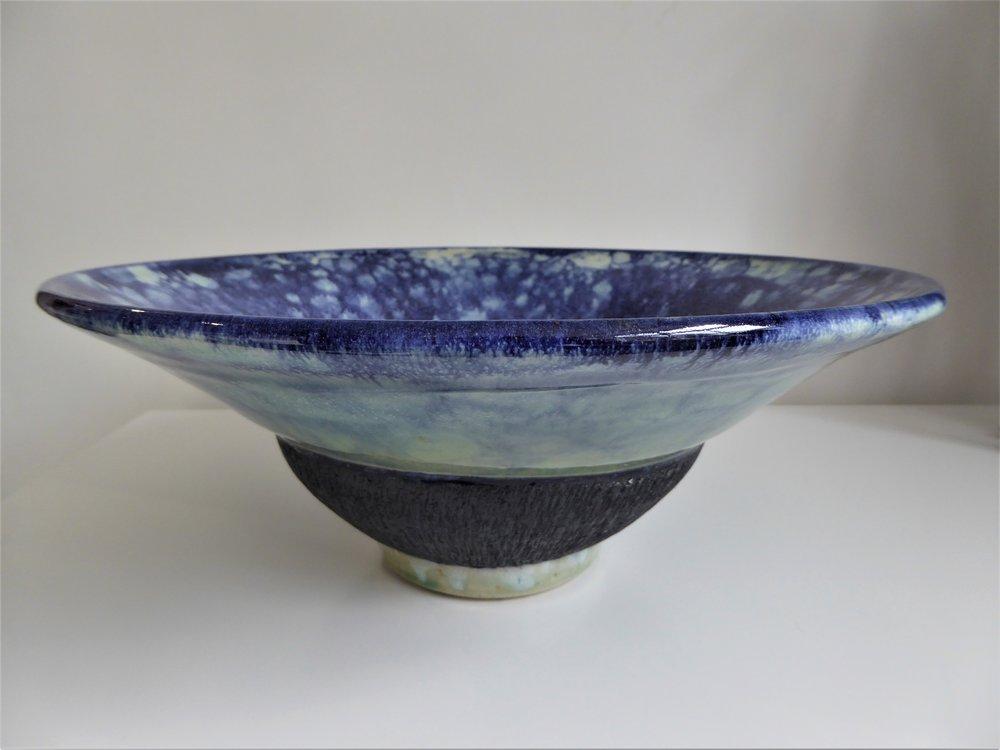 Stoneware  33cm x 13cm  £75