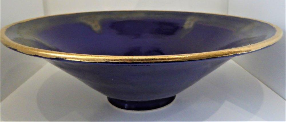 Blue Bowl