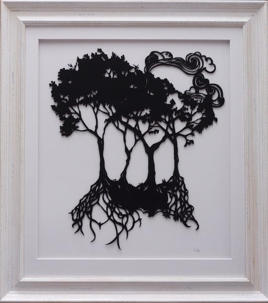 The Whisper of Trees