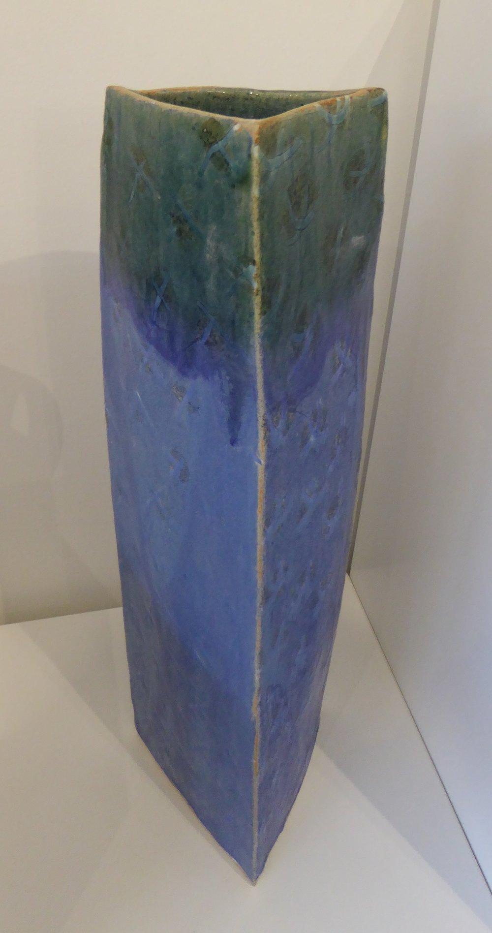 Ceramics  17cm x 56cm  £95
