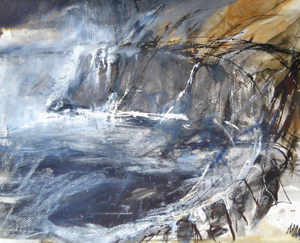 Storm, Cot Valley