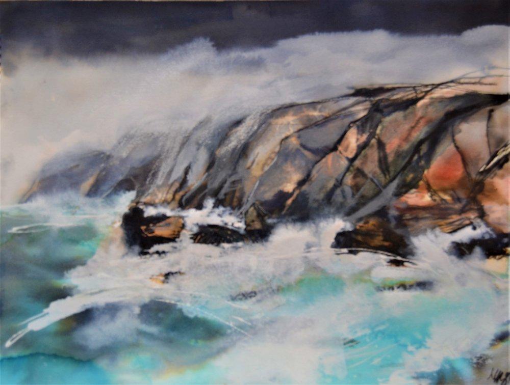 Trevenaunce Cove