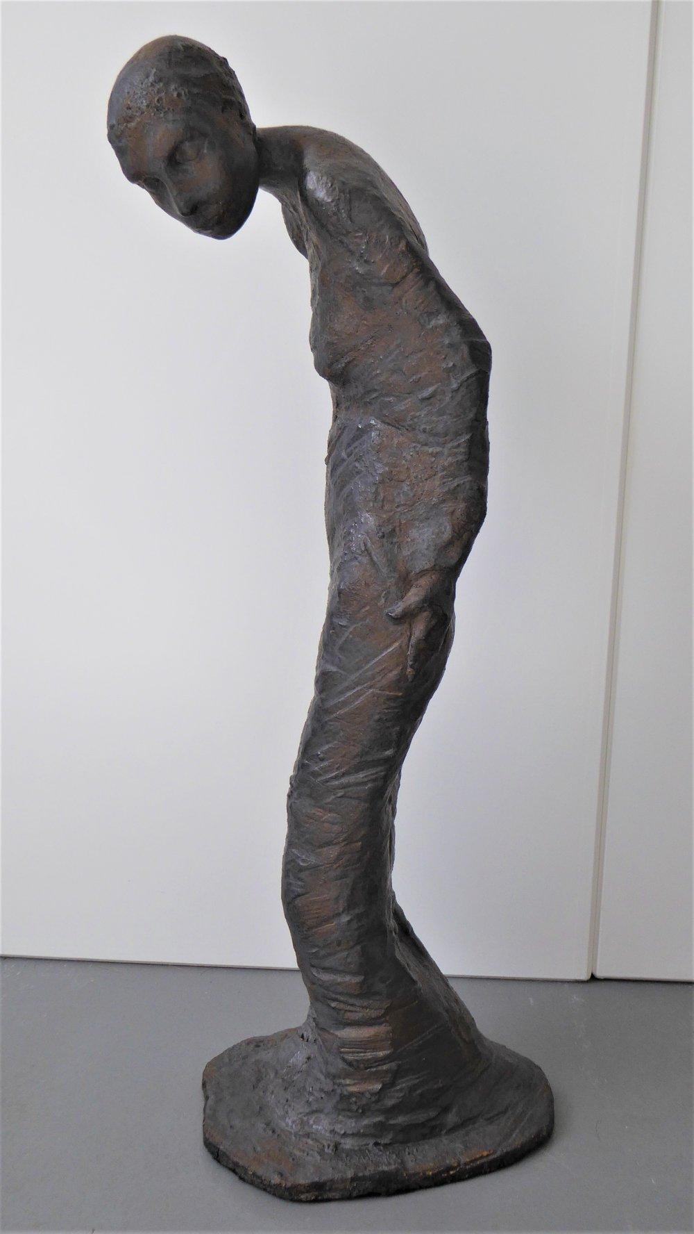 Ceramic  14cm x 52cm  £250