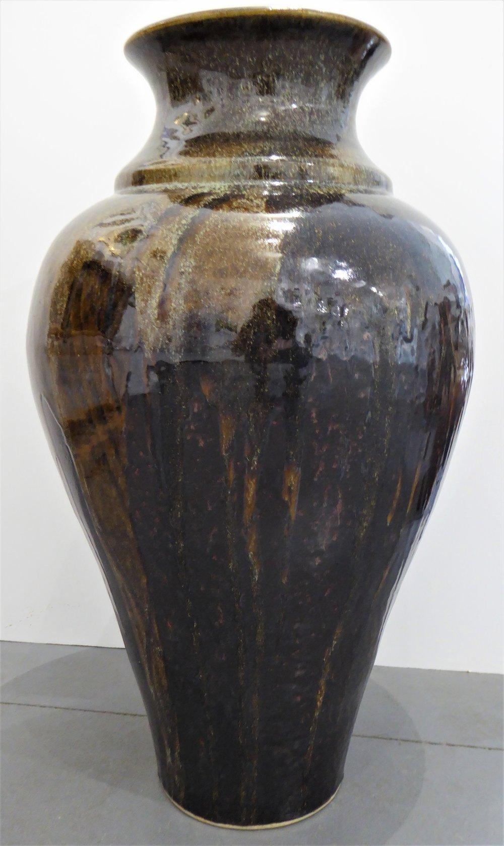 Floor Vase