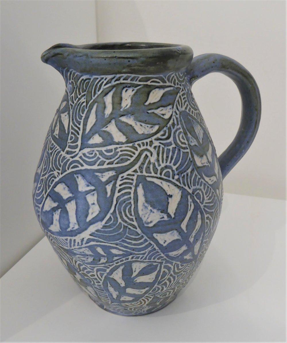 Ceramics  16cm x 19cm approx  £60