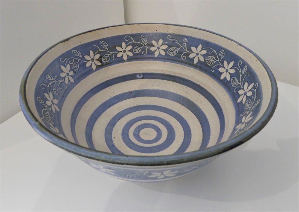 Ceramics  21cm x 9cm approx  £50