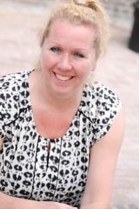 Claudette Nouris  Regiomoeder coördinator