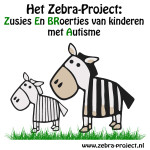 logo zebra project