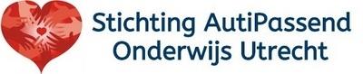 Stichting AutiPassend Onderwijs Utrecht  is opgericht door en voor ouders en streeft na dat er in de regio Utrecht goed havo/vwo-onderwijs komt voor kinderen met autisme en cognitief talent.
