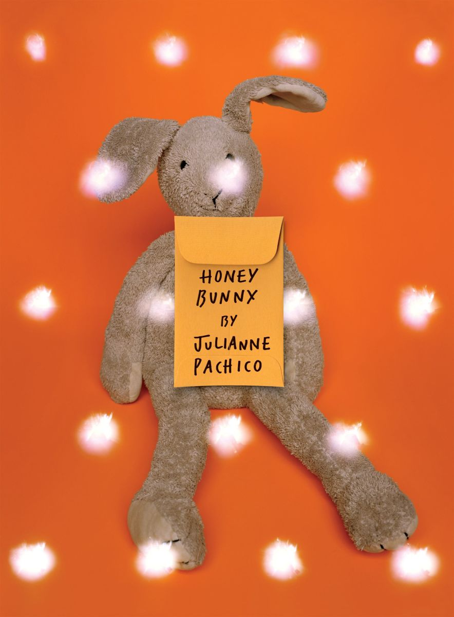 Honey Bunny  Read  Honey Bunny  in  The New Yorker   here