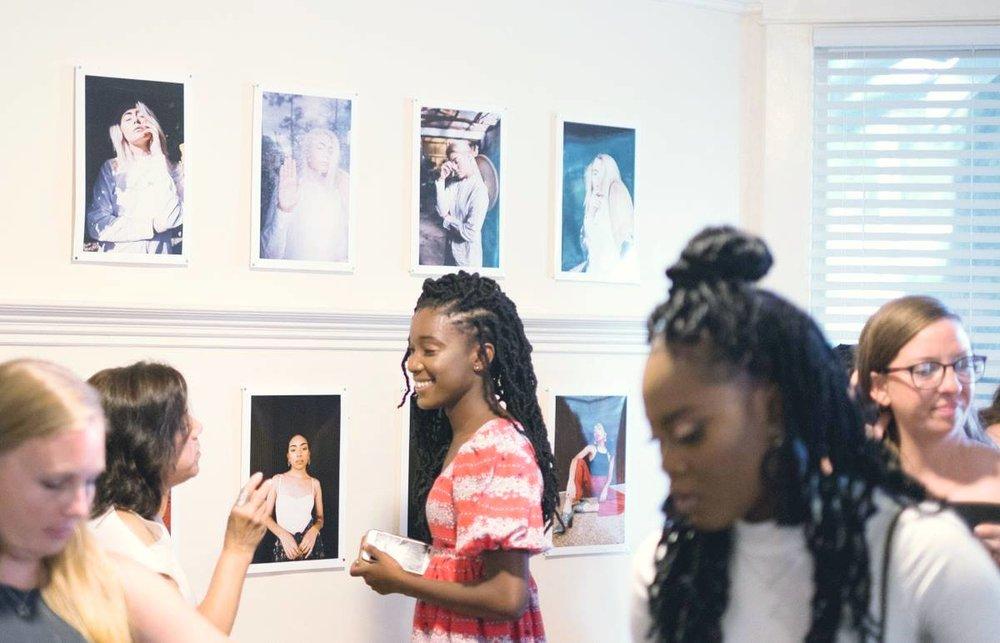 Workshops & Events - Artwalk, Workshops, Networking