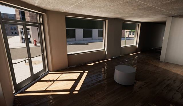 We have posted another Big Nasty News over on our website!  www.bignasty.co.uk  We talk about the new additions to our sales tool Project Viz and some other stuff that we have been working on!  #ue4 #environment #app #sales #business #sme #developers #developmemt #bignastystudios #lighting #gameengine #sme