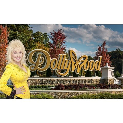 Dollywood Events
