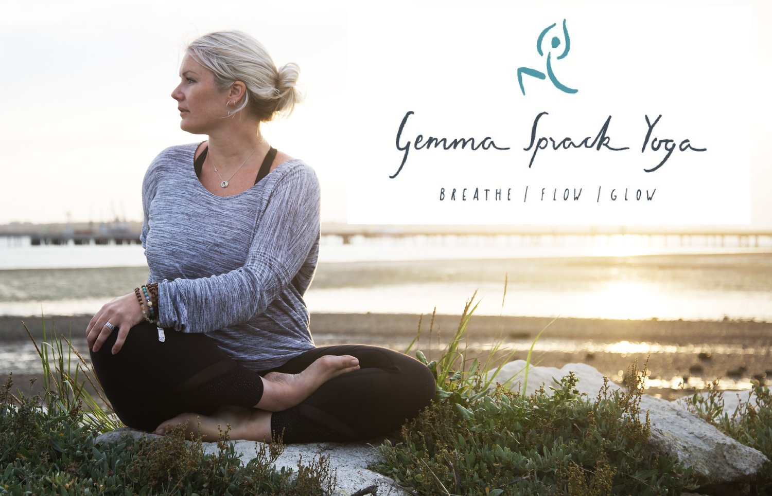 Gemma Sprack Yoga Hampshire