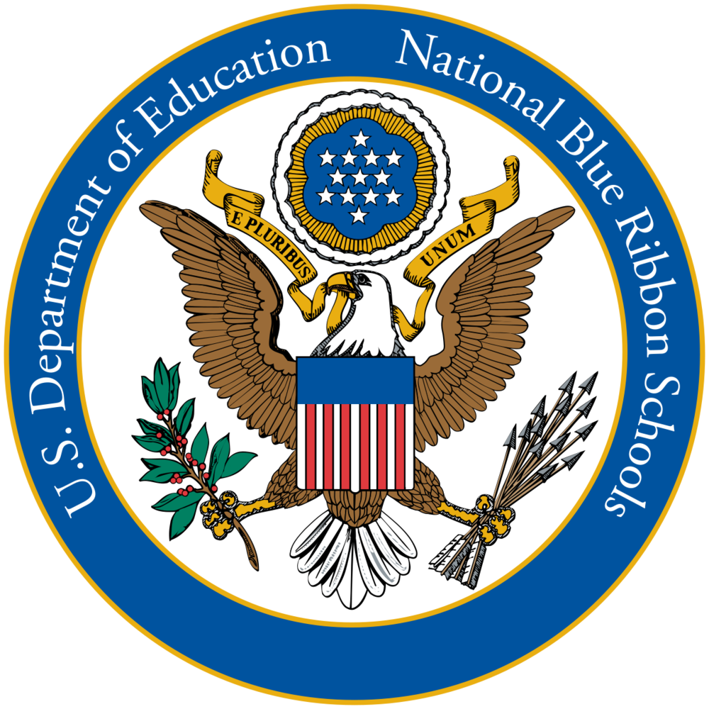 2015 National Blue Ribbon Winners