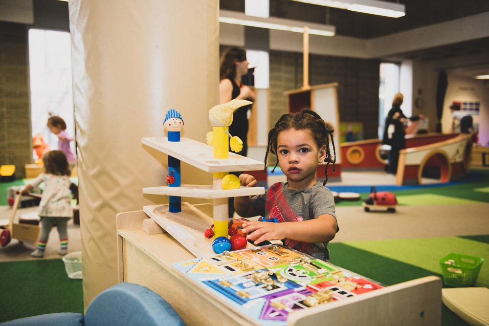 Playspace Auburn NY