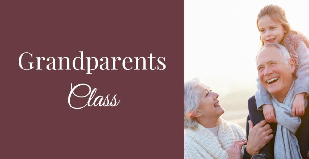 grandparents class