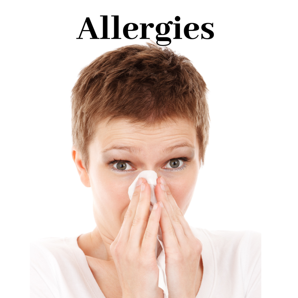 Chiropractic Research on Allergies