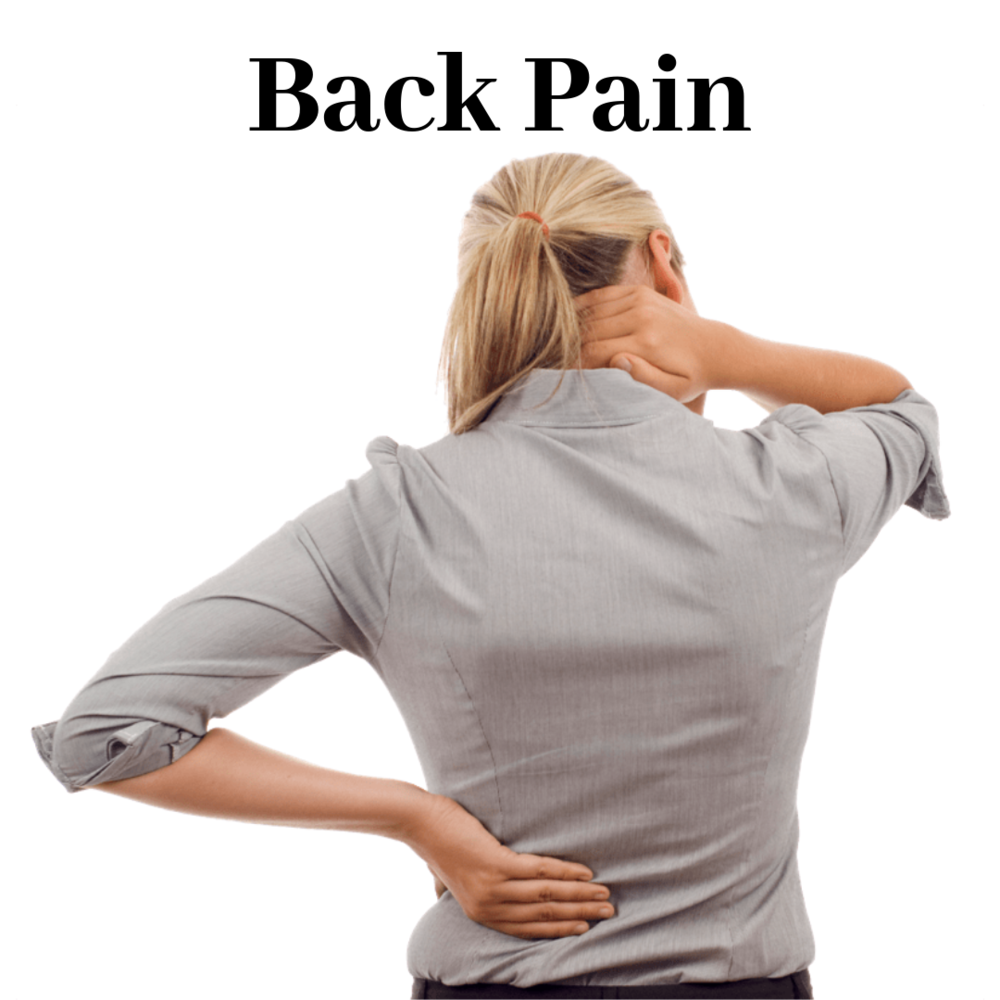Chiropractic Research on Back Pain