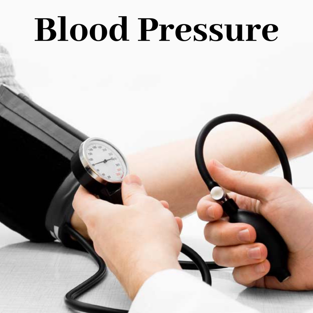 Chiropractic Research on Blood Pressure