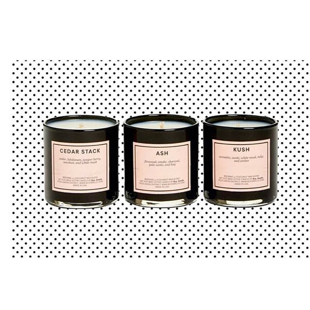 __all Boy Smells candles 20% off!! ⚡️__