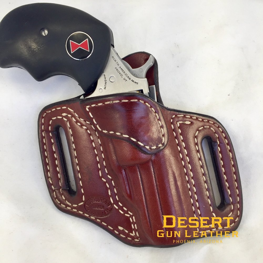 North American Arms Holsters
