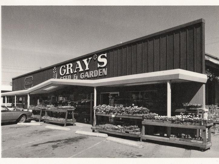 Eugene circa 1960
