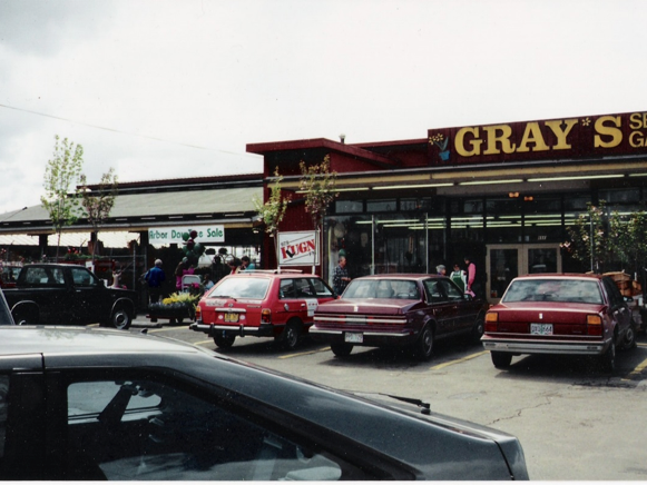 Springfield circa 1980
