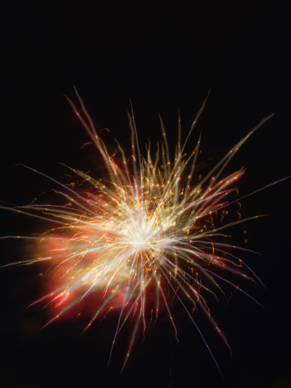 4th of July Pyro (1)