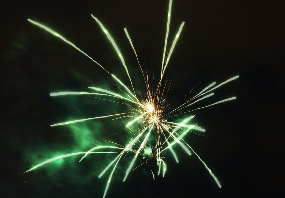4th of July Pyro (2)