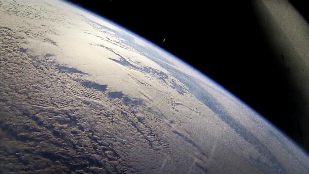 The New Space Race</br><em>Web Series</em>