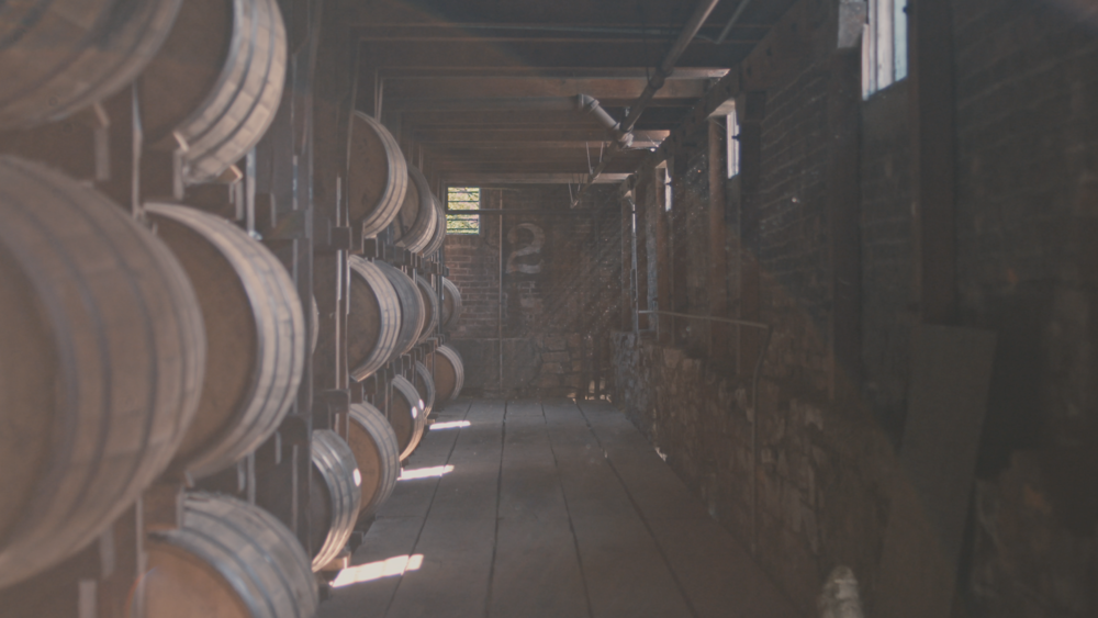 Neat: The Story of Bourbon (Feature)