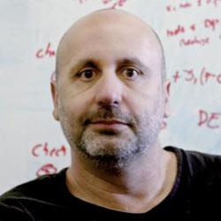 Antonio Rangel (Caltech)