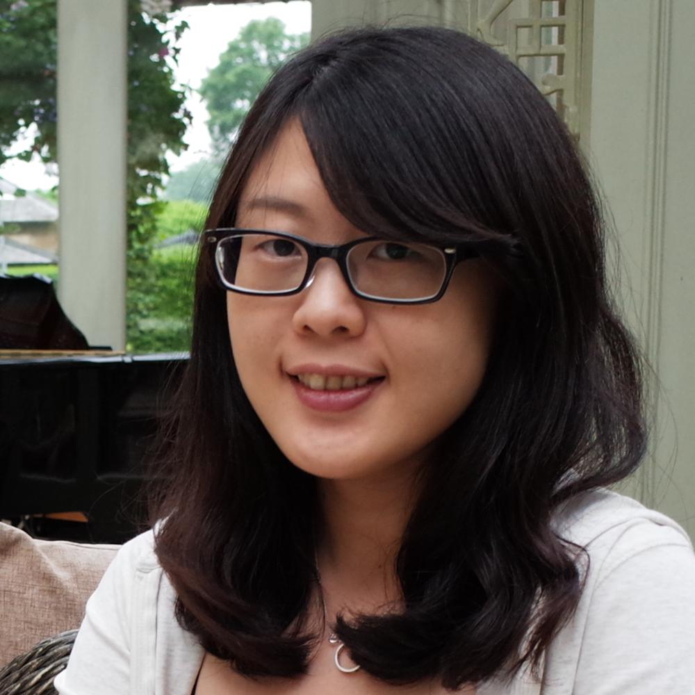 Hui-kuan Chung (NYU)