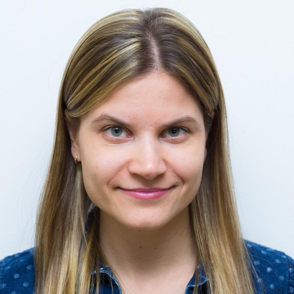 Karolina Lempert (Penn)