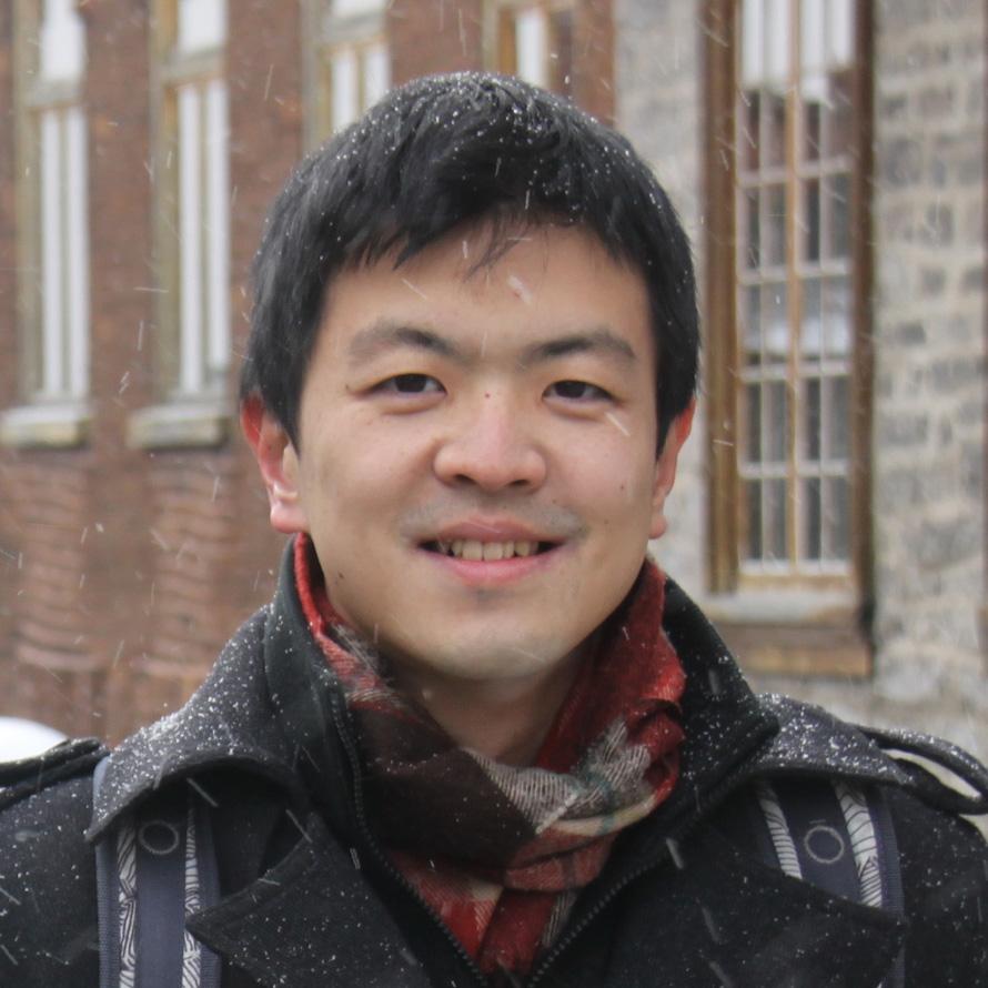 Zhihao Zhang (Berkeley)
