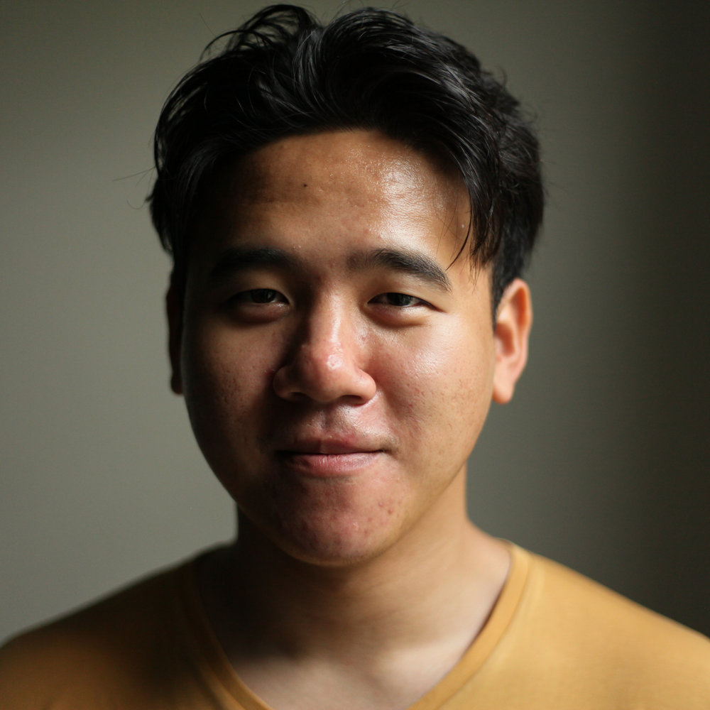 Lester Tong (Stanford)