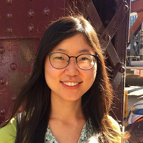Fang Wang (Northwestern)