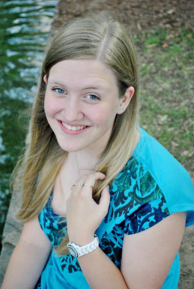 Breanna Crane (Vanderbilt)